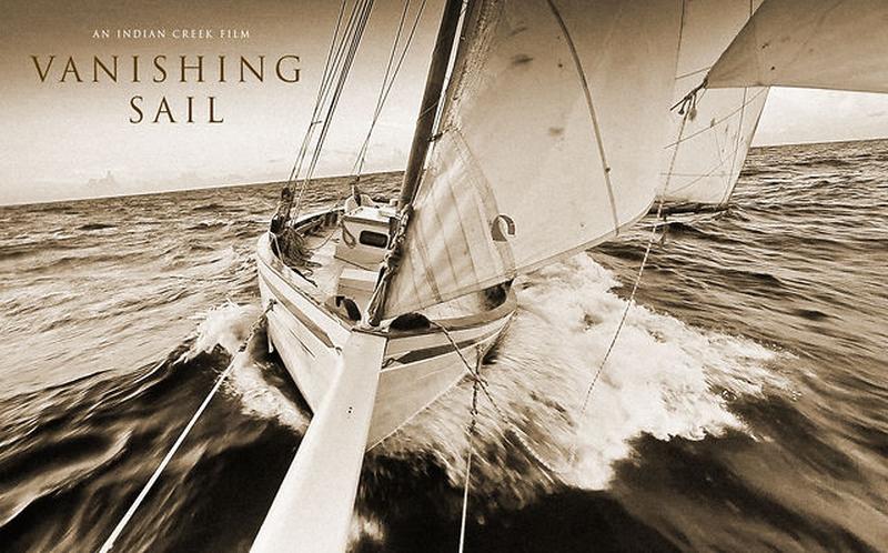 Vanishing Sail Documentary