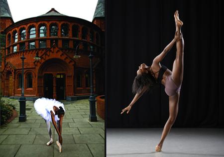 Classically British Dance 2012