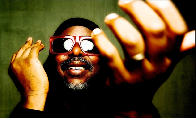 Courtney Pine Jazz