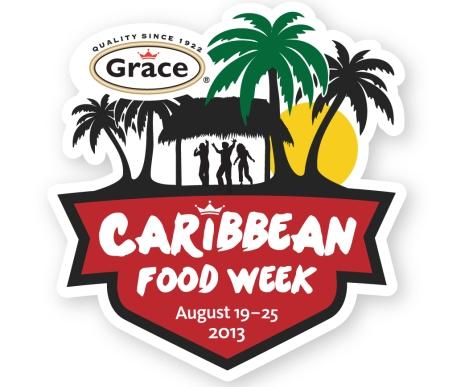 Caribbean Food Week 2013