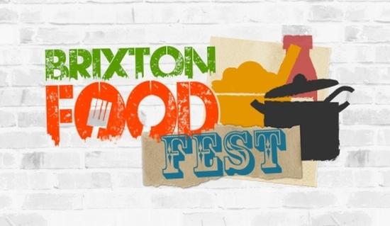 Brixton Food Fest