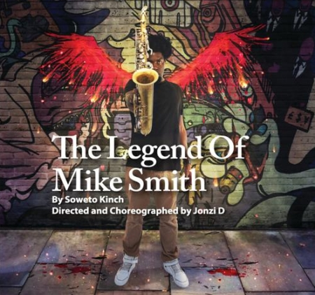 Legend of Mike Smith