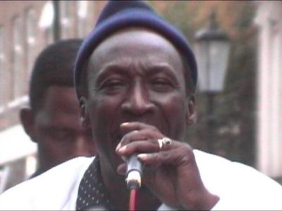 Alton Ellis Rocksteady Reggae