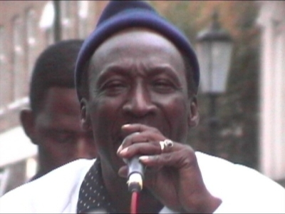 Alton Ellis Rocksteady Reggae