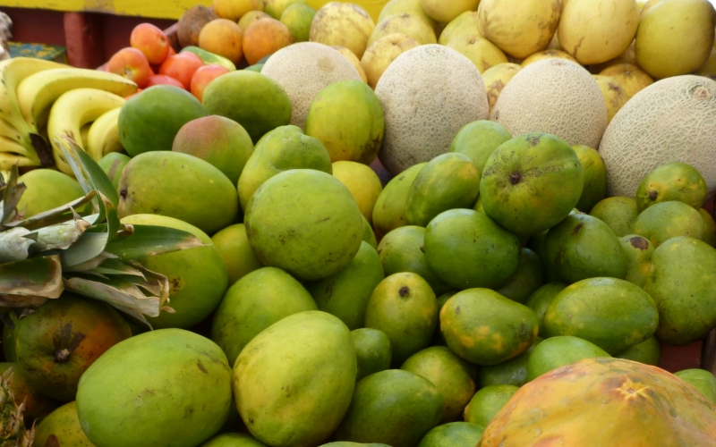 Caribbean Fruit