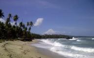 Trinidad Toco Beach