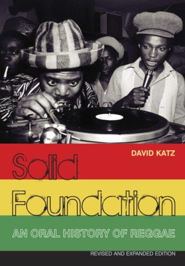 Solid Foundation David Katz