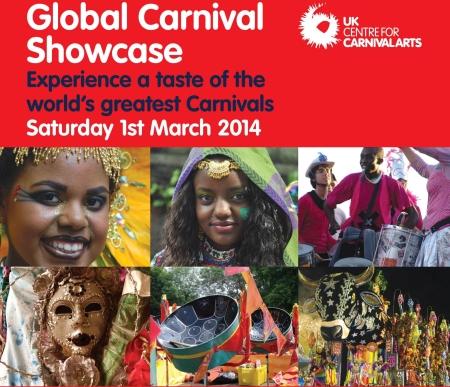 Global Carnival Showcase