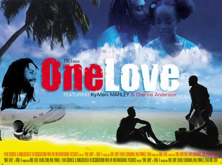One Love the Movie