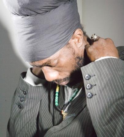 Sizzla Kalonji Reggae