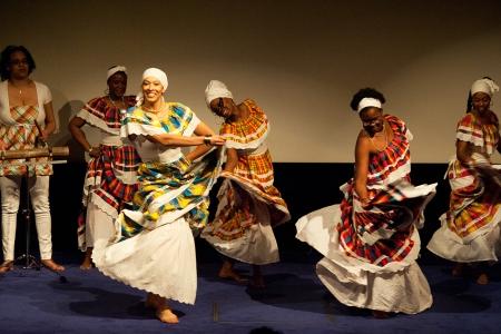 ZilOka Dance