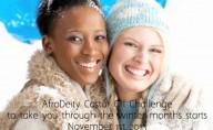 Afrodeity Castor Oil Challenge