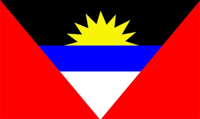 Antigua Barbuda Flag