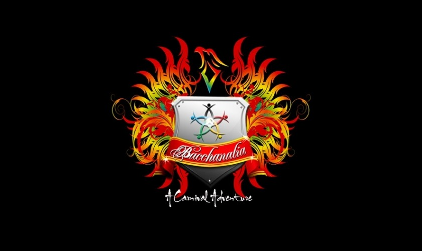 Bacchanalia Mas Band