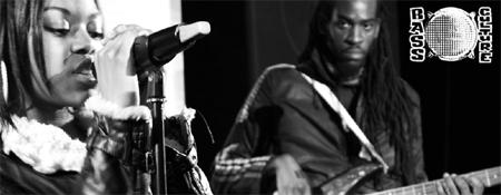 Bass Culture Reggae