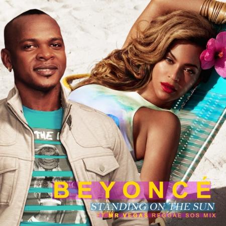 Beyonce Mr Vegas