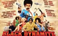 Black Dynamite DVD