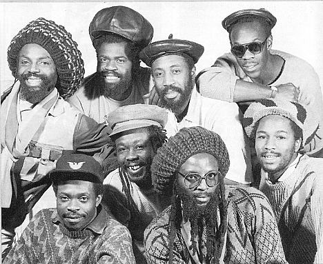 Black Roots Reggae Band