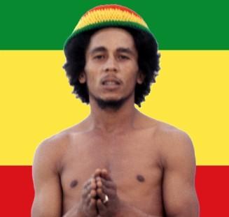 Bob Marley Making of a legend