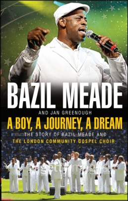 Bazil Mead A Boy's Journey