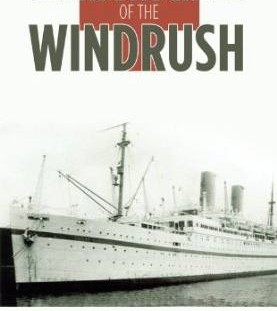 Granddaughter of the Windrush