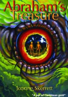 Abraham's Treasure by Joanne Skerrett