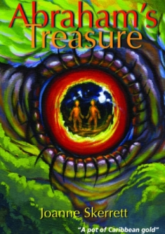 Abraham's Treasure by Joanne Skerrett