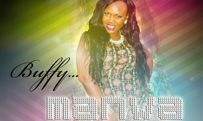 Buffy Manwa first release for Carnival 2014