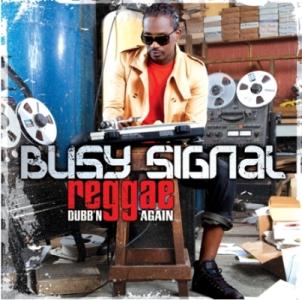 Busy Signal