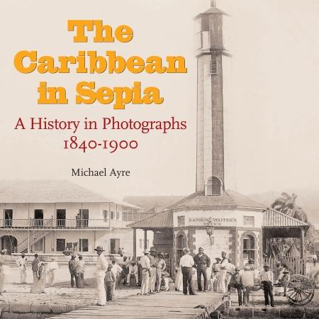 Caribbean in Sepia