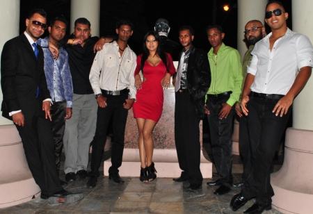 Chutney Soca Band Karma