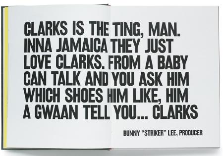 Clarks in Jamaica