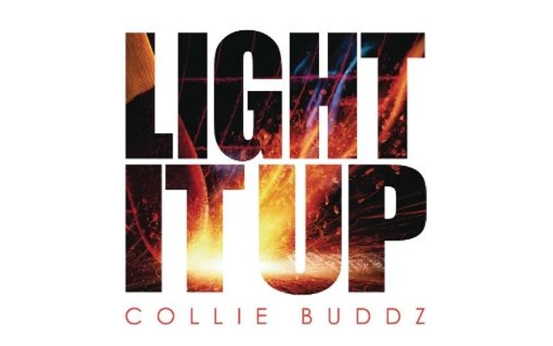 Collie Budz Light It Up