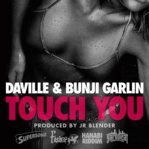 Daville & Bunji Garlin