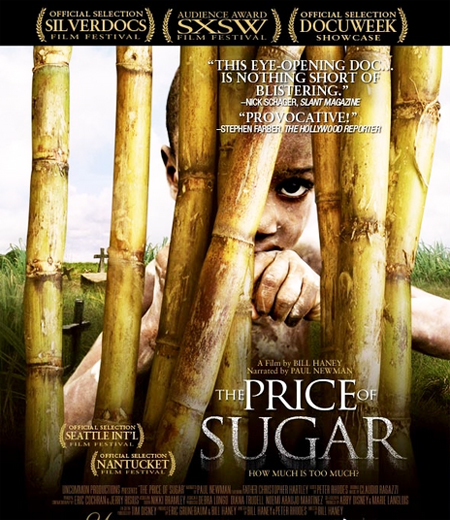 Documentary The Price of Sugarugar