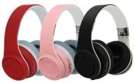 Fanny Wang Headphones