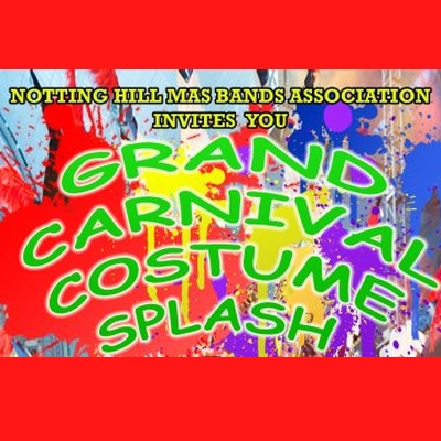 grand carnival costume splash 2011