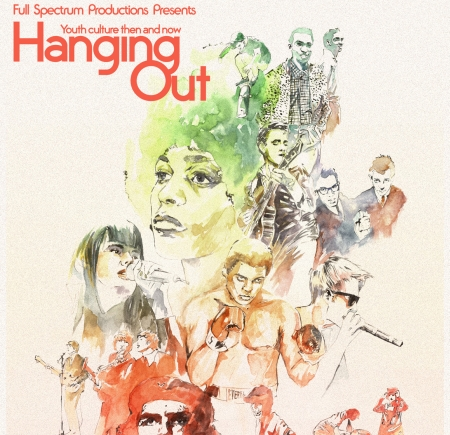 Hanging Out - Then and Now Documentary