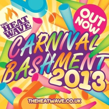Heatwave Carnival Bashment 2013