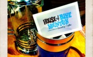 House of Blue Mountain Coffee