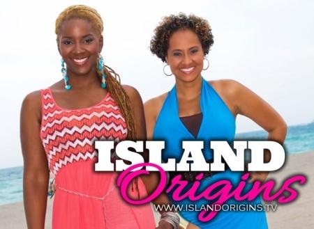 Island Origins TV