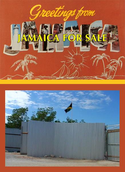 Jamaica For Sale