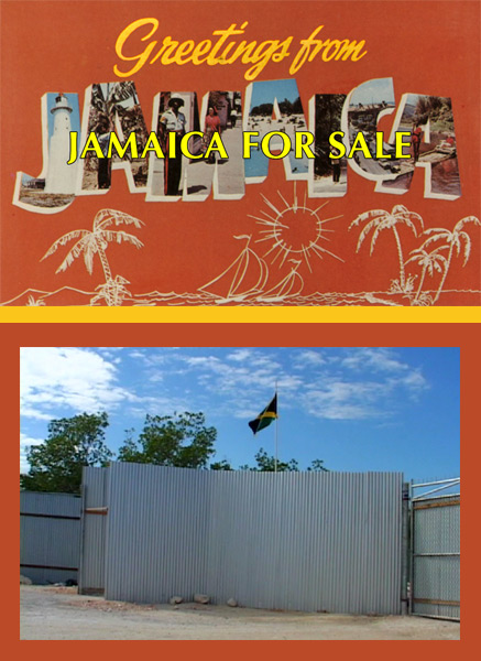 Jamaica For Sale