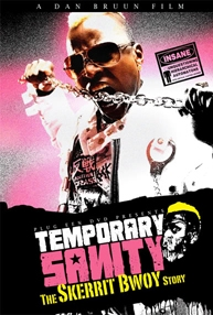 Jamaican Dancehall Temporary Sanity DVD