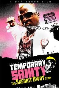 Jamaican Dancehall Temporary Sanity DVD