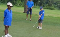 Junior Golf Jamaica