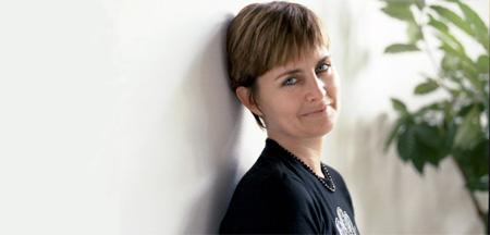 Justine Henzell