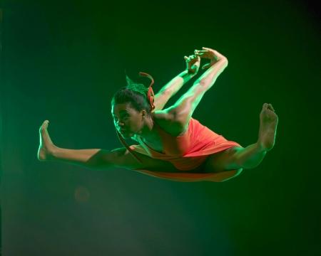 Keneish Dance
