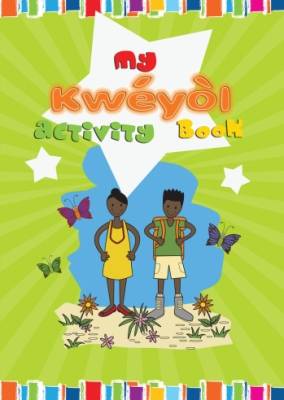 Kweyol 4 Kids Dominican and St. Lucian Creole