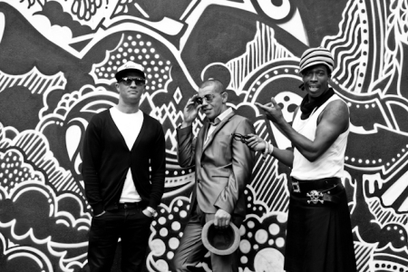 Laid Blak UK Reggae